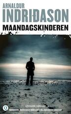 Maandagskinderen - Arnaldur Indridason (ISBN 9789021440705)