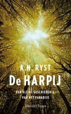 De harpij - A.N. Ryst (ISBN 9789021456881)