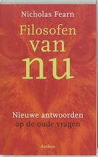 Filosofen van nu - Nicholas Fearn (ISBN 9789026324208)