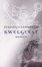Kwelgeest - Corina Kisling