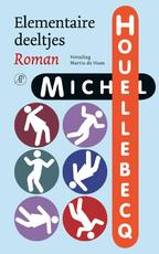 Elementaire deeltjes - Michel Houellebecq (ISBN 9789029568524)
