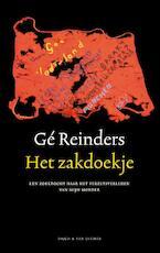 Het zakdoekje - Gé Reinders (ISBN 9789038893587)