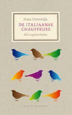 De Italiaanse chauffeuse - Hans Dorrestijn (ISBN 9789038899015)