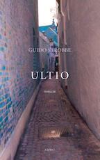 Ultio - Guido Strobbe (ISBN 9789461534996)