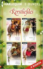 Kerstliefdes - Penny Jordan (ISBN 9789461998866)