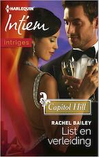 List en verleiding - Rachel Bailey (ISBN 9789461999573)
