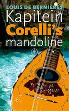 Kapitein Corelli's mandoline - Louis de Bernieres (ISBN 9789029567992)