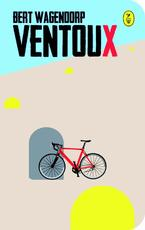 Ventoux - Bert Wagendorp (ISBN 9789462380561)