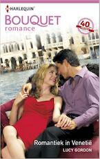 Romantiek in Venetië - Lucy Gordon (ISBN 9789402512700)