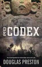 De Codex - Douglas Preston (ISBN 9789024555499)