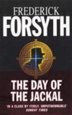 The Day of the Jackal - Frederick Forsyth (ISBN 9780099552710)