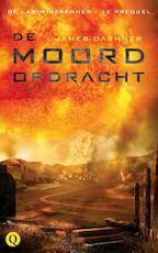 De moordopdracht - James Dashner (ISBN 9789021458670)