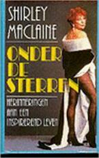 Onder de sterren - Shirley Maclaine, Jacques Meerman (ISBN 9789022520307)