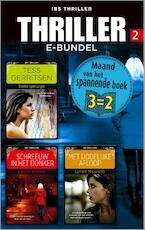 Thriller e-bundel 2 - Tess Gerritsen (ISBN 9789402513769)