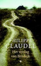 Het verslag van Brodeck - Philippe Claudel (ISBN 9789023428480)