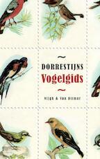 Dorrestijns vogelgids - Hans Dorrestijn (ISBN 9789038814513)