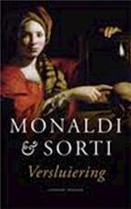 Versluiering - Monaldi, Sorti (ISBN 9789059651265)