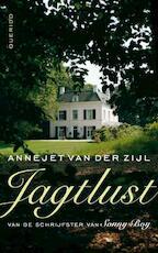 Jagtlust - Annejet van der Zijl (ISBN 9789021400822)