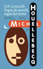 H.P. Lovecraft - Michel Houellebecq (ISBN 9789029539555)