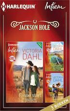 Jackson Hole - Victoria Dahl (ISBN 9789402513998)