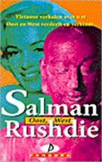 Oost, west - Salman Rushdie, Eugène Dabekaussen (ISBN 9789025457075)