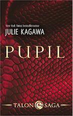 Pupil - Julie Kagawa (ISBN 9789402511765)
