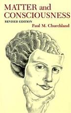 Matter and consciousness - Paul M. Churchland (ISBN 9780262530743)