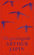 De gevleugelde - Arthur Japin (ISBN 9789029538978)