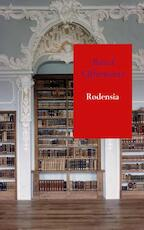 Rodensia - Ruud Offermans (ISBN 9789462542419)