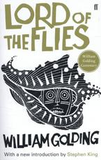 Lord of the Flies - William Golding (ISBN 9780571273577)