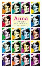 Anna - Annejet van der Zijl (ISBN 9789038890432)