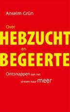 Hebzucht - Anselm Grün (ISBN 9789025904951)