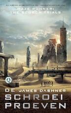 2 - James Dashner (ISBN 9789021401461)