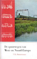 De spoorwegen van West- en Noord-Europa