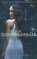 De Godinnenwraak - Aimée Carter (ISBN 9789402702804)