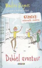 Gezocht - Marlies Slegers (ISBN 9789020673470)