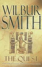 Quest, The - Wilbur Smith (ISBN 9780330456012)