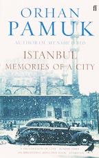 Istanbul - Pamuk O (ISBN 9780571218332)