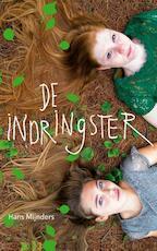 De indringster - Hans Mijnders (ISBN 9789085432876)