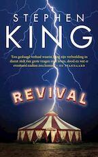 Revival - Stephen King (ISBN 9789021016986)