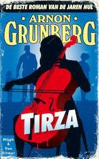 Tirza - Arnon Grunberg (ISBN 9789038800776)