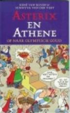 Asterix en Athene - René van Royen, Sunnyva van der Vegt (ISBN 9789035127067)