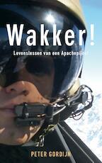 Wakker! - Peter Gordijn (ISBN 9789025904487)