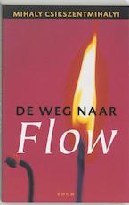 De weg naar Flow - Mihaly Csikszentmihalyi (ISBN 9789053525357)