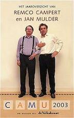 CaMu / 2003 - R. Campert, J. Mulder