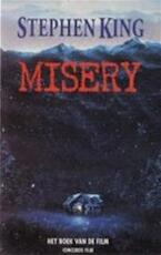 Misery - Stephen King, Margot Bakker (ISBN 9789024519187)