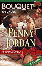 Penny Jordan Kerstcollectie - Penny Jordan (ISBN 9789402516210)