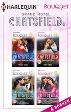 Grand Hotel Chatsfield 3 - Maisey Yates (ISBN 9789402516203)