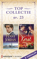 Topcollectie 23 - Penny Jordan (ISBN 9789402515916)