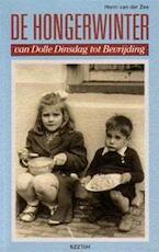 Hongerwinter - Henri van der Zee (ISBN 9789062914517)